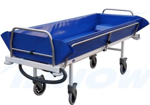Wózek kąpielowy pod prysznic C212