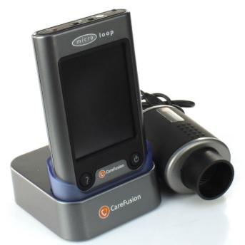 Spirometr MicroLoop MK 8