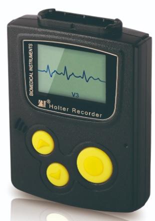 Rejestrator holtera EKG BI9800TL+12