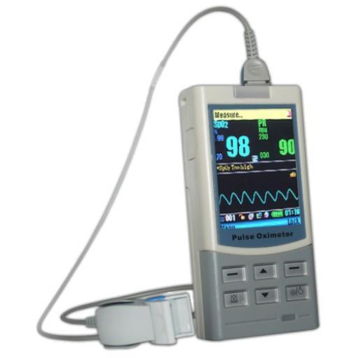 pulsoksymetr dla noworodków MD 300 M