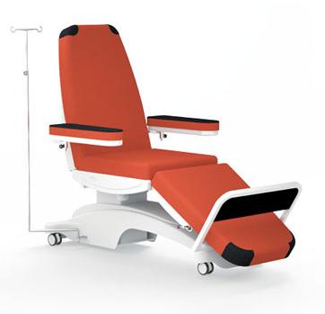 Fotel do podawania chemioterapii   DC 14
