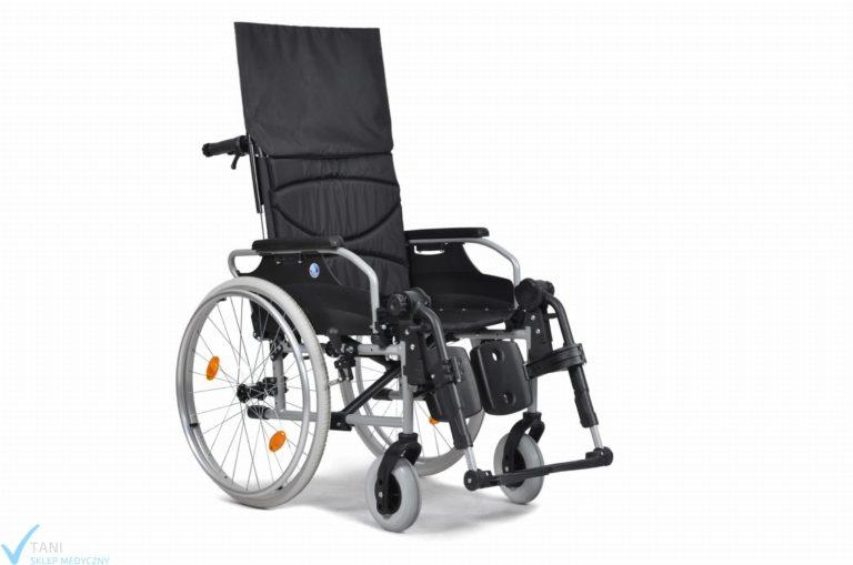 Wózek inwalidzki D200