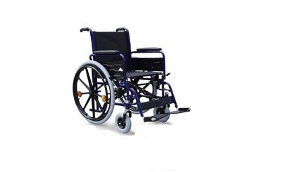Wózek inwalidzki 28