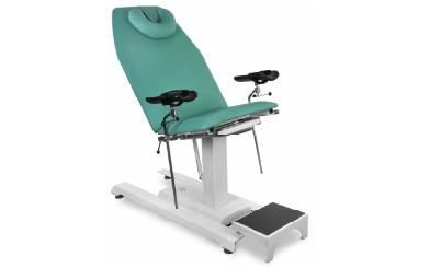 Fotel ginekologiczny JFG 2: