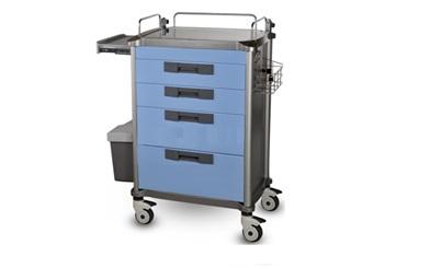 Wózek szpitalny- zabiegowy JDEFY234:
