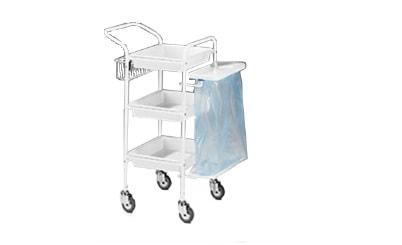 Wózek szpitalny WZ-03